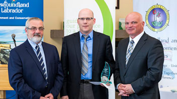Provincial Environmental Award