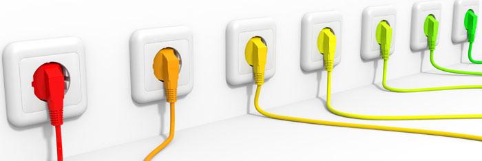 Newfoundland Power hook up